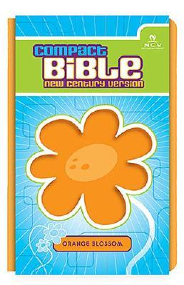 Compact Bible-NCV: Orange Blossom Cover Image