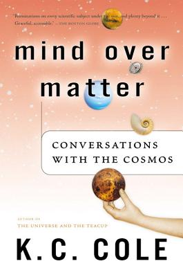 Mind Over Matter: Conversations with the Cosmos Cover Image