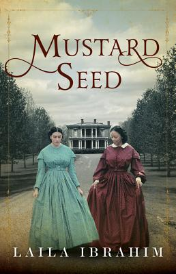 Mustard Seed Cover Image
