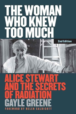 Cover for The Woman Who Knew Too Much, Revised Ed.