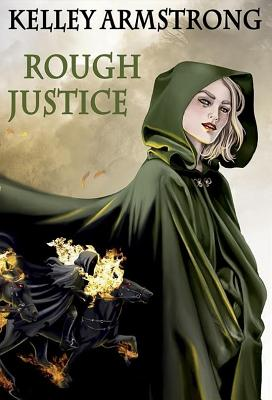 Rough Justice Cover Image