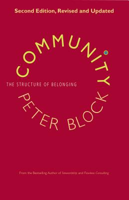 Community: The Structure of Belonging Cover Image