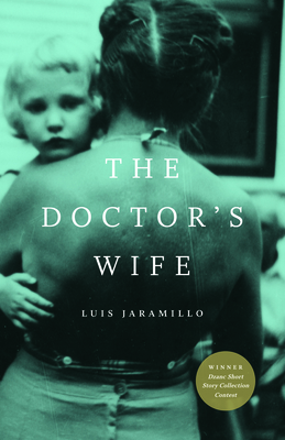 The Doctor's Wife Cover