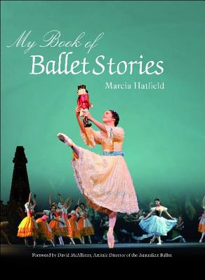 My Book of Ballet Stories Cover