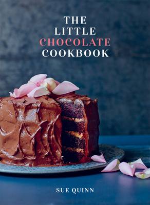 The Little Chocolate Cookbook Cover Image