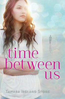 Time Between Us Cover Image