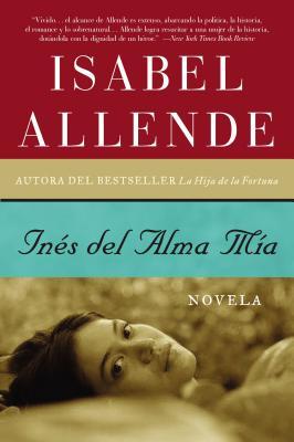 Ines del Alma Mia Cover Image
