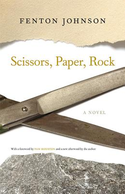 Scissors, Paper, Rock (Kentucky Voices) Cover Image
