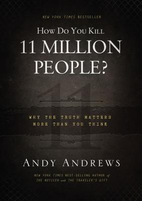 How Do You Kill 11 Million People? (International Edition) Cover