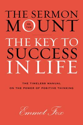 The Sermon on the Mount Gift Edition: The Key to Success in Life Cover Image