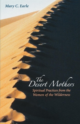 The Desert Mothers Cover