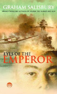 Eyes of the Emperor Cover