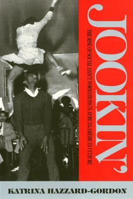 Cover for Jookin'