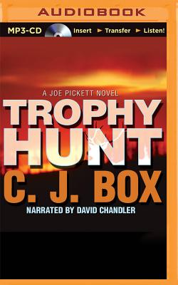 Trophy Hunt (Joe Pickett Novels #4) Cover Image