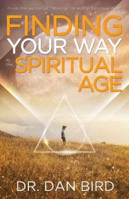 Finding Your Way in the Spiritual Age Cover Image