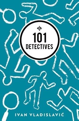 101 Detectives Cover Image