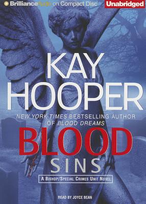 Blood Sins Cover Image