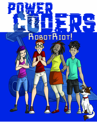 Robotriot! Cover Image