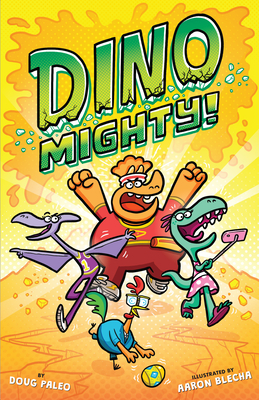 Dinomighty! Cover Image