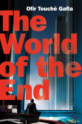 The World of the End Cover