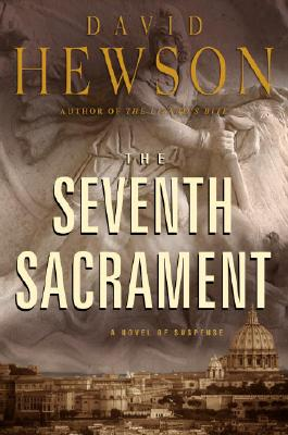The Seventh Sacrament Cover