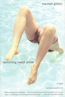 Swimming Sweet Arrow Cover