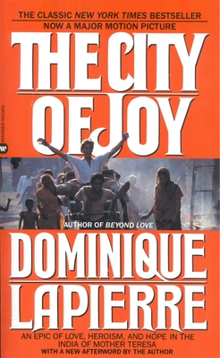 The City of Joy Cover Image