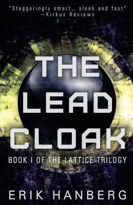 The Lead Cloak Cover