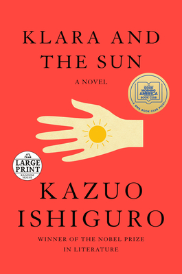 Klara and the Sun: A Novel Cover Image