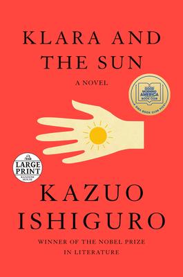 Klara and the Sun: A Novel Cover Image