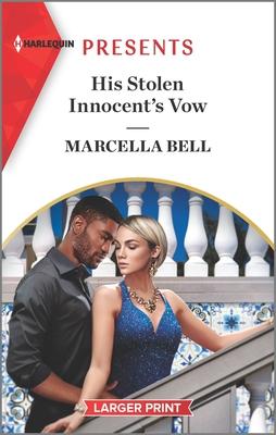 His Stolen Innocent's Vow (Queen's Guard #2) Cover Image