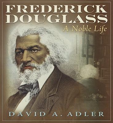 Frederick Douglass Cover