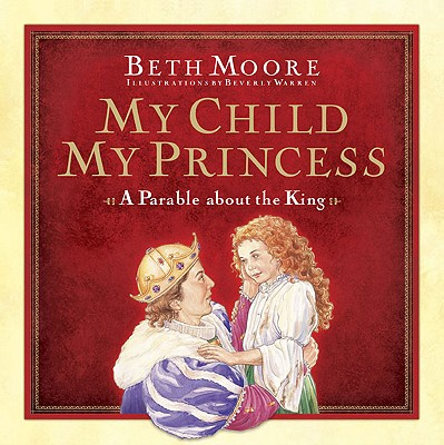 My Child, My Princess Cover