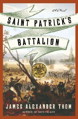 Saint Patrick's Battalion Cover