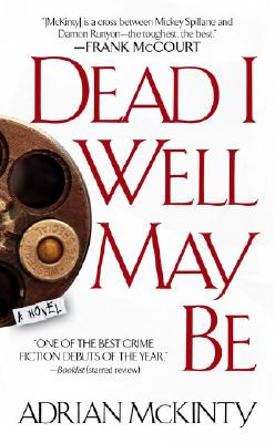 Dead I Well May Be Cover Image