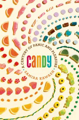 Candy Cover