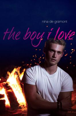 The Boy I Love Cover