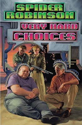 Very Hard Choices Cover Image