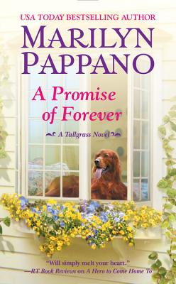 A Promise of Forever (A Tallgrass Novel #4) Cover Image