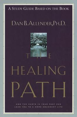 The Healing Path Study Guide Cover