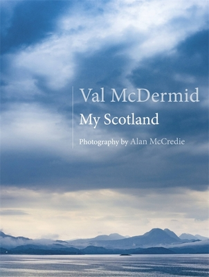 Cover for My Scotland