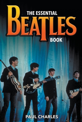 Cover for The Essential Beatles Book