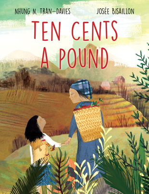 Ten Cents a Pound Cover Image