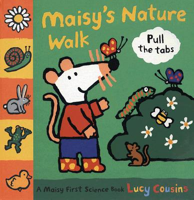 Maisy's Nature Walk Cover