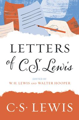 Letters of C. S. Lewis Cover Image
