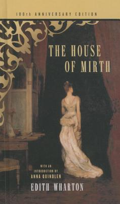 The House of Mirth (Signet Classics) Cover Image