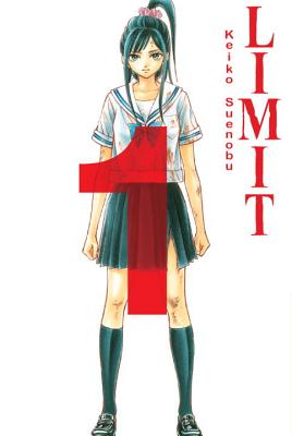 The Limit, 1 Cover