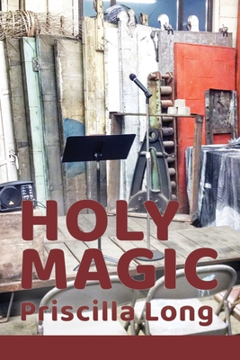 Holy Magic Cover Image