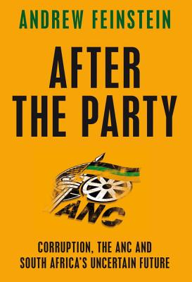 Cover for After the Party