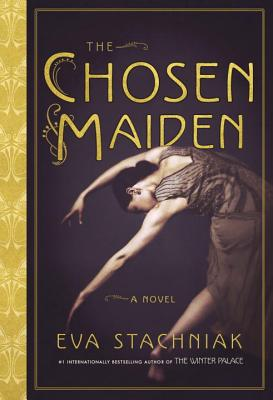 The Chosen Maiden Cover Image